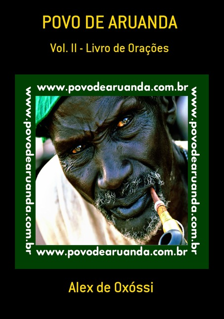 POVO DE ARUANDA II