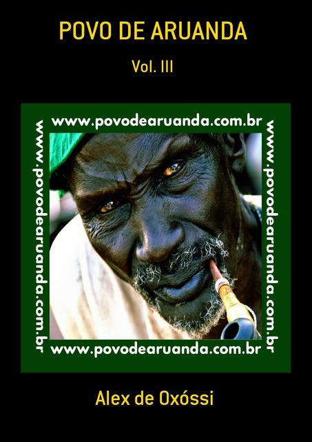 POVO DE ARUANDA III